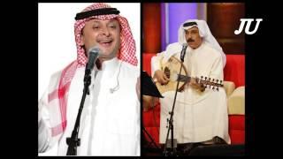 عبدالمجيدعبدالله & عبدالله الرويشد - دنيا الوله جلسه تحميل MP3