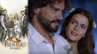 Isabel Y Daniel, Juntos Al Fin | En Tierras Salvajes - Televisa