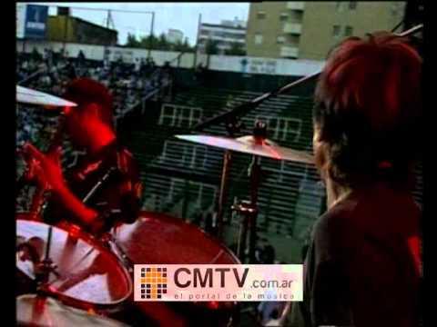 Riff video Mala noche - Monster of Rock 1997