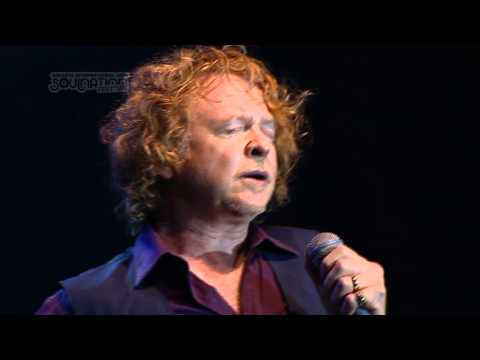 "Simply Red ""Holding Back The Years"" Live at Java Soulnation 2010"