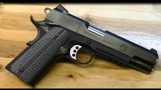 Пистолет на платформе 1911, часть 1: Кольт & Компания