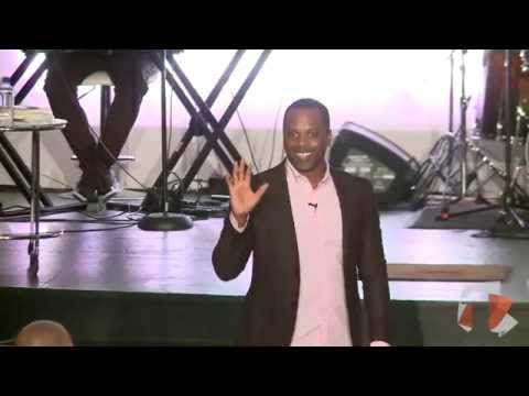 5 Keys To Identifying Your SoulMate - Touré Roberts