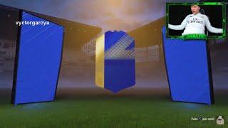 ¡TOTS +93 DE LA PREMIER LEAGUE IN A PACK!   FIFA 18