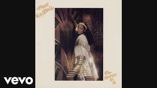 Patti LaBelle - Over the Rainbow (Audio)