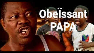 OBEISSANT PAPA 1  (Nollywood Extra)