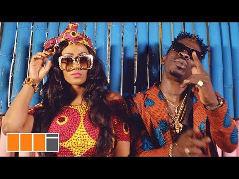 Music Video: Shatta Wale - Bullet Proof