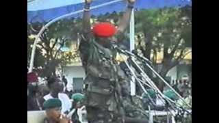 AFPRC Junta Featuring Sana Sabally And Sadibou Hydara Pt1