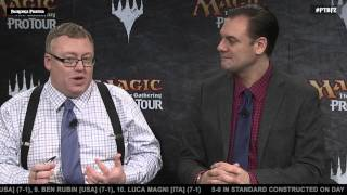 Pro Tour Battle for Zendikar: MTGO Draft Archetypes, Part 2