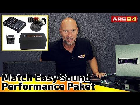 In 30 Minuten Top-Sound im Auto I Komplettset zum Selbstmachen mit Anleitung  | ARS24
