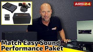 Sound im Auto in 30 Minuten verbessern I günstiges Soundsystem zum Selbermachen I ARS24