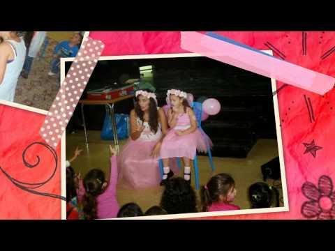 הפעלת יום הולדת לילדים עם פינקי-פו