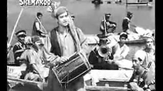 Phir Tere Shahar Me Lutne Ko Chala Aaya Hu - YouTube