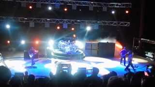 311 - Livin' & Rockin' - 072913 - Red Rocks, Denver CO