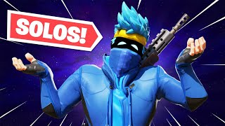 WHY I'M DONE WITH FORTNITE DUOS | NINJA