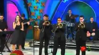 ACERCATE - TAMELA HEDSTROM & SON DE TIKIZIA (en el chinamo dic 2011)
