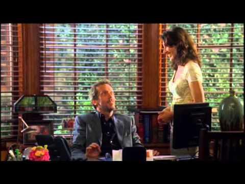 Přebrepty z 3. série Dr. House