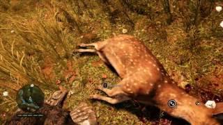 Far Cry Primal - Phần cuối: Giúp thanh niên Udam tự tử!?