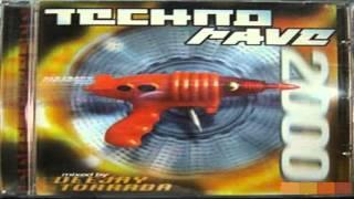 Techno Rave Mixed By Deejay Torrada [2000]