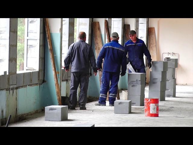 30 миллионов рублей на ремонт легкоатлетического манежа