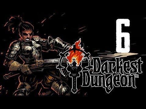 FIRST BOSS - Darkest Dungeon Ep6