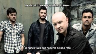 The Fray - Enough For Now (Subtitulos en Español)
