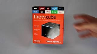 Fire TV Cube vs Fire TV 3 - User Speed Test