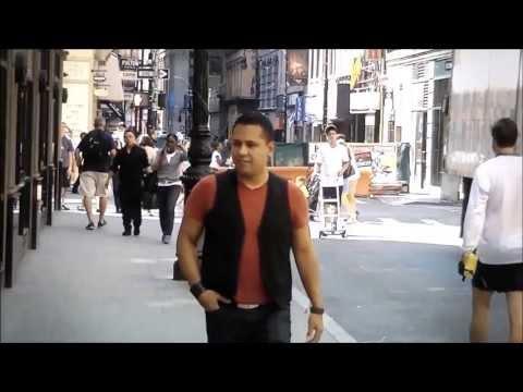 OJEDA / ME QUEDO CONTIGO - VIDEO OFICIAL
