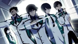 The Irregular at Magic Highschool OST 2 - Battle 4 [Original Theme]
