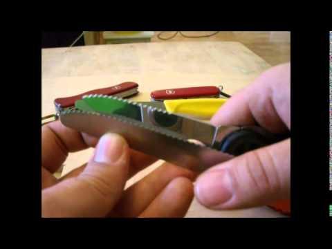 Victorinox - Brotzeitmesser