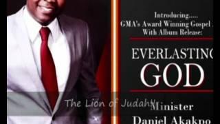Everlasting God  - Daniel Akakpo
