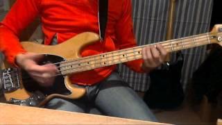 Shake It Up Tonight - Cheryl Lynn (1981) - bass