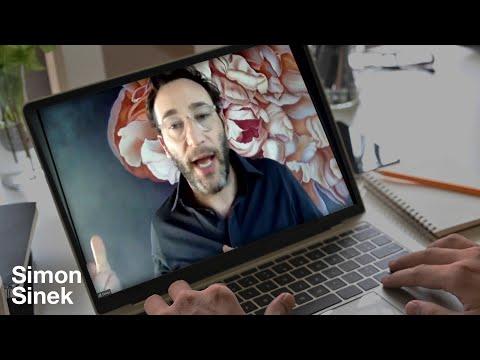 The FUTURE of Remote Work   Simon Sinek