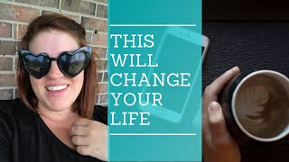 How setting weekly goals changed my life | Gentle motivation