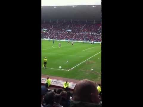 Man Utd fans when City win league