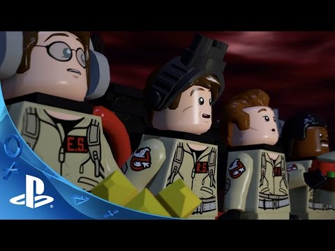 LEGO® Dimensions™ Game | PS3 - PlayStation