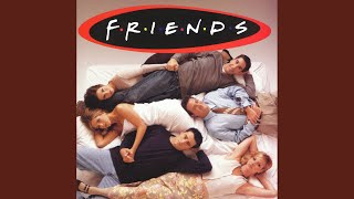 I'll Be There for You (Long Version with Hidden Track & Dialogue)