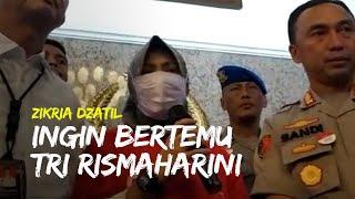 Pelaku Penghina Tri Rismaharini Bebasa, Zikria Dzatil Mengaku Ingin Bertemu sang Wali Kota Langsung
