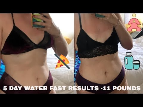 Download How I lost 10lbs in 3 days Water Fasting Results