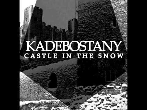 Kadebostany, Ivan Spell - Castle In The Snow (OFFICIAL Ringtone + Dowload)