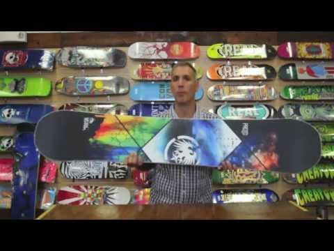Never Summer Snowboard Review 2015 Proto HD