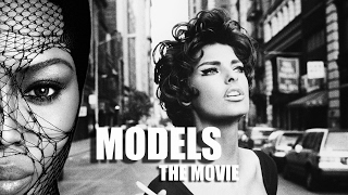 MODELS -The Movie (Campbell, Crawford, Evangelista, Patitz, Seymour)