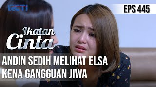 Ikatan Cinta Malam Ini Kamis 23 September 2021: Teror Keluarga Al, Reyna & Mama Rosa Terancam?
