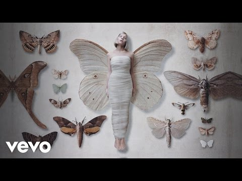 AURORA - Through The Eyes Of A Child (Audio)