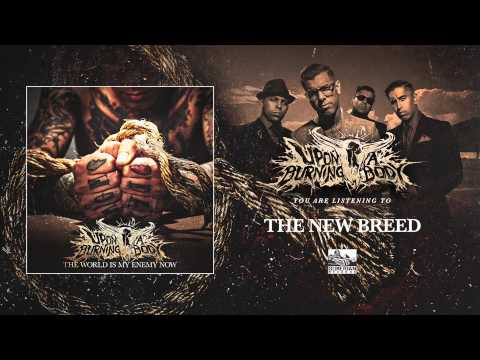 The New Breed cover