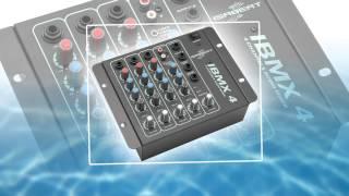 IBMX 4