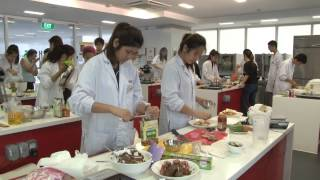 SP Masterchef by Diploma in Food Science & Technology