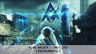 Alan Walker - Darkside (Instrumental)