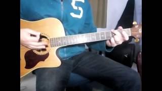 O Vício (cover violão) Cidadão Quem