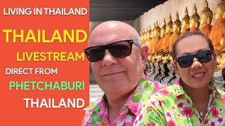 Land of Smiles Thailand Live From Thailand  (19.00 Sunday Thailand Time)   Kholo.pk