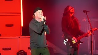 """A Different World"" Korn & Corey Taylor@BBT Pavilion Camden, NJ 7/26/17"